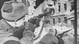 Минобороны опубликовало рассекреченные документы обосвобождении Будапешта отнемецко-фашистских захватчиков
