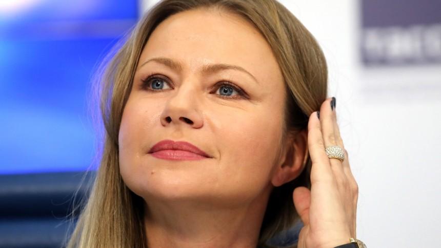 «Уже невмоде!»— Васильев дал урок постилю 46-летней Марии Мироновой