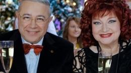 «Возможно, унее раздвоение личности!»— адвокат Петросяна оповедении Степаненко после развода