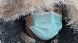 Петербурженка назвала неправомерным взятие анализа накоронавирус уеедочери