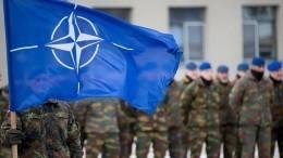 Пятерых разведчиков НАТО потеряли влесу Литвы