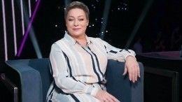 Актриса Мария Аронова рассказала осекретах своего шпагата вфильме «Лед»
