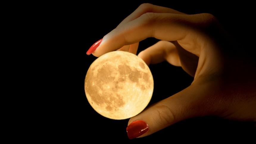 Лунный календарь: как привлечь вжизнь успех 13февраля?