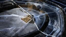 Трое детей погибли, провалившись под лед вАлма-Ате