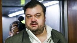 Василий Уткин отреагировал напереговоры Александра Кокорина с«Сочи»