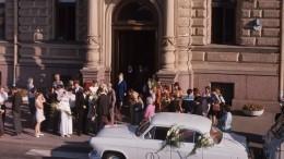 Петербург занял второе место врейтинге «свадебных» городов
