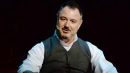Максим Леонидов— орецепте хита, детской студии иэмиграции вИзраиль