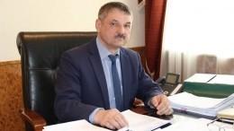 Первого замминистра ЖКХ Забайкалья заподозрили вполучении взятки
