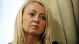 «Женщина, которая боится стареть». Зачто Лена Миро раскритиковала Рудковскую?