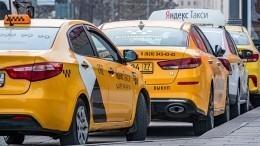 Фитнес-тренер, закатившая истерику вмосковском такси: «Яплакала, аонулыбался»