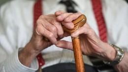 Путин высказался обиндексации пенсий вРоссии