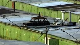 Эксперт прокомментировал возможную «гаражную амнистию»
