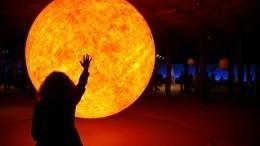 Звезда поимени Солнце: умирающее небесное светило сотрет астероиды впыль