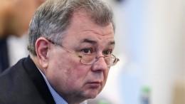 Стало известно, накакую должность перейдет экс-глава Калужской области