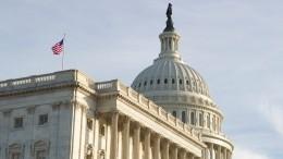 Всплеском русофобии впосольстве России назвали новые санкции США