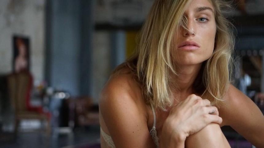 Нинидзе рассказала, как изменила отношение коДню всех влюбленных после встречи сВиторганом