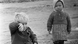 СКзапросил уКанады материалы поделу обуничтожении Ейского детдома в1942-м