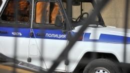 Видео сместа, где нашли мертвой гражданскую жену экс-прокурора Северной Осетии