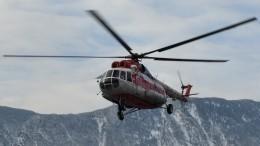 Два человека погибли врезультате жесткой посадки Ми-8 наЯмале