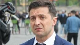 Путин прямо поставил перед Зеленским вопрос овыполнении Киевом «Минска-2»