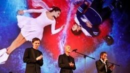 «Доглубины души»: зрители после просмотра «Лед— 2» рассказали огамме чувств