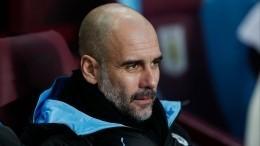 «Манчестер Сити» отстранен УЕФА отучастия веврокубках надва сезона