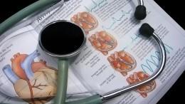 Кардиологи назвали три способа избежать инфаркта иинсульта