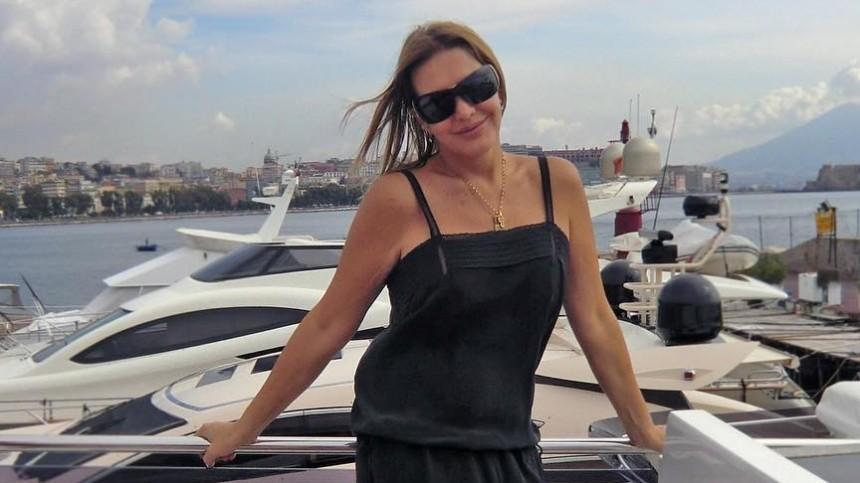 Елена Проклова готовится переселится насобственный «необитаемый остров»