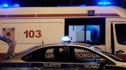 Врезультате стрельбы вцентре Калининграда ранение получил подросток