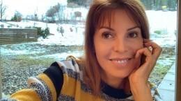 Наталья Штурм впервые призналась, что сделала ЭКО