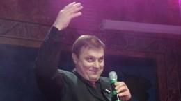 «Они его учат говорить»: Разин осудебных претензиях Юры Шатунова