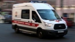 ВПетербурге мужчина утонул, пытаясь спасти женщину, которую сам бросил вФонтанку