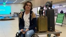 Максим Галкин показал неподдельную радость Лизы иГарри отпоездки вотпуск