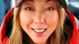 «Восточная королева!»— похудевшая Анита Цой очаровала фанатов