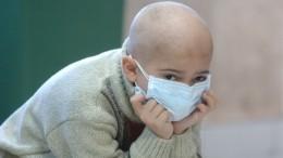 Онколог объяснил, как выявить рак удетей ипочему профосмотры невсегда помогают