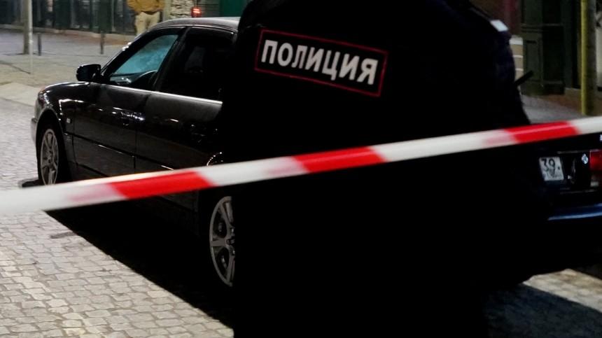 Очевидцы: житель Подмосковья убил жену ипокончил ссобой