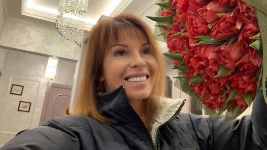 Наталья Штурм шесть лет поддерживала интимную связь сизбившим еебывшим мужем