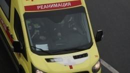 Шесть человек пострадали ваварии спатрульным автомобилем вХабаровске