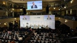 Захарова прокомментировала итоги Мюнхенской конференции