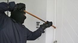 ВПетербурге квартиру директора фирмы «обнесли» на600 слишним тысяч рублей