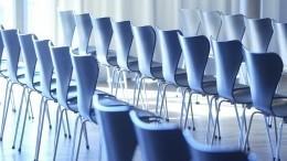 Итальянские стулья для псковской музыкальной школы заинтересовали ФАС