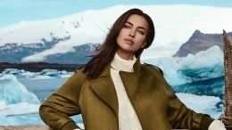 Ирина Шейк станцевала «горячий» тверк вмини-платье нашумной вечеринке