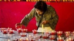 Буддийский Новый год: Как его отмечают вРоссии?