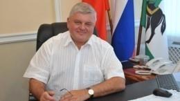 СКзавершил расследование нескольких эпизодов дела Александра Постриганя