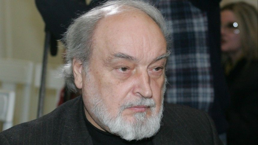 Скульптор Анатолий Бичуков умер всвоей мастерской вМоскве