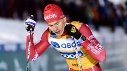 Лыжник Большунов обвинил норвежца Крюгера всвоем падении наспринте
