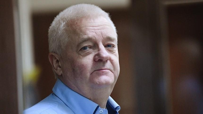 Осужденный зашпионаж норвежец стал поклонником Бузовой вЛефортовском СИЗО