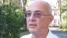 Главврача Боткинской больницы уволили после побега пациентов изкарантина