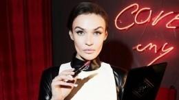 Водонаева написала заявление вполицию наэксперта изток-шоу