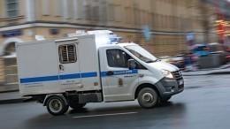 Петербуржец, подозреваемый взверском убийстве матери, сбежал подороге всуд